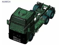 NUMECA HEXPRESS Hybrid is a product engineer who gains practical experience in the reproduction and computational investigation of liquid elements. Actually, the product before being known as an industry hexagonal device. Oil And Gas, Design Model, Investigations, Engineer, Tools, 3d, Instruments, Study