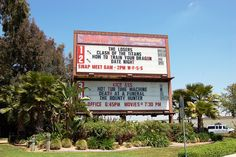 California, Montclair, Mission Tiki Drive-In the swap Upland California, Ontario California, Southern California, Hot Tub Time Machine, Weapon Storage, Drive In Movie Theater, Rancho Cucamonga, Los Angeles County