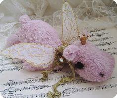 .... fairy hippo? love