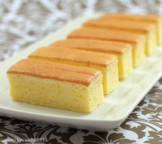 Almond Cheese Cake | Flickr - Photo Sharing!