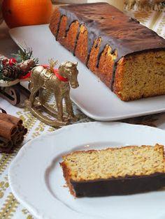 Ízőrző: Karácsonyi narancskenyér Banana Bread, Advent, Food, Essen, Meals, Yemek, Eten