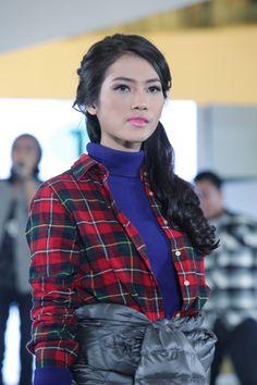 ATRIUM INDONESIA FASHION FORWARD SHOW Atrium, Fashion Forward, Punk, Modern, Style, In Trend, Swag, Trendy Tree, Punk Rock