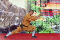 life-changing secrets of Shaolin monks