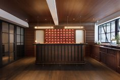 Gallery of The Fleming Hotel / A Work of Substance - 13
