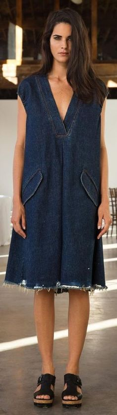 Rachel Comey Debuts A Leggings-Filled Collection That's For Cool Girls Only