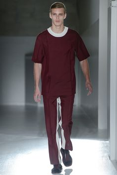 Prada | Spring 2013 Menswear Collection | Style.com