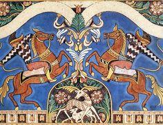 Magyar himnusz: A csodaszarvas vadászata (kép) Hungary History, Handmade Wallpaper, In A Little While, Family Roots, My Heritage, Hanging Art, Eastern Europe, Roman Empire, Needlepoint