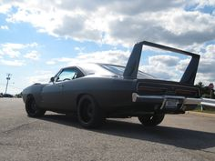 1969 Dodge Daytona Tribute