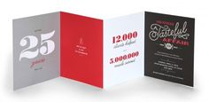 Examining 8-page brochures: An in-depth printing guide