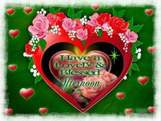 afternoon thursday blessings - Google Search