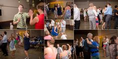 Adorable FRIENDS-inspired, MARVEL-inspired wedding photography || Emily Davidson Photography