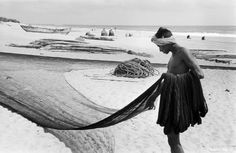 Marc Riboud, India, 1956