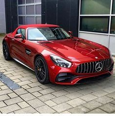 """2,042 Likes, 10 Comments - Mercedes AMG GT/S (@amg.gt.s) on Instagram: """" #amggtr"""""""