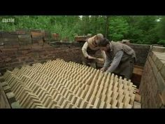 Secrets of the Castle with Ruth, Peter and Tom Episode 3 BBC Documentary 2014 - YouTube