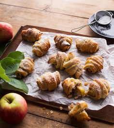 Sweet Pastries, Croissant, Sausage, Muffin, Meat, Baking, Breakfast, Desserts, Halloween