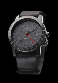 Glycine Airman Base 22 'Mystery'