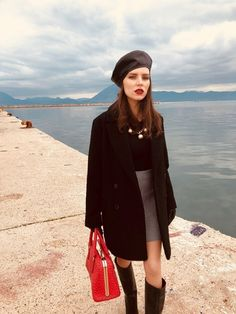 #ShopStyle #shopthelook #SpringStyle #MyShopStyle #WearToWork #BlackTieLooks #WeekendLook #GirlsNightOut #TravelOutfit #OOTD #walenti #streetstyle #ootd #greece