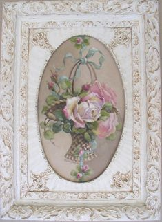 Shabby Chic Decor canny and ingenious plan resource 1737711389 - Superbly shabby decor inspiration. Romantic Shabby Chic, Shabby Chic Pink, Romantic Cottage, Romantic Roses, Shabby Chic Homes, Shabby Chic Style, Shabby Chic Decor, Christmas Swags, Decoupage Vintage
