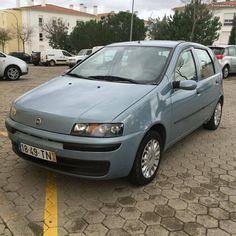 Fiat punto ar condicionado - troco Maio/02 - à venda - Ligeiros Passageiros, Faro - CustoJusto.pt
