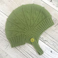 A personal favourite from my Etsy shop https://www.etsy.com/uk/listing/269682900/green-baby-aviator-hat-hand-knit-baby