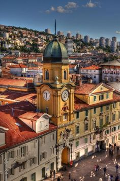 Rijeka, Croatia