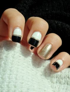 Black and white - Innisfree (2)