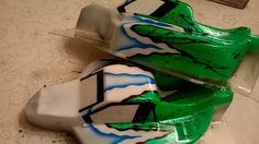 MP9 pair :-)