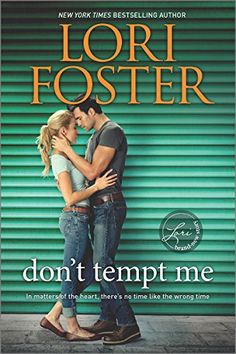 Don't Tempt Me by Lori Foster http://www.amazon.com/dp/0373789726/ref=cm_sw_r_pi_dp_oVvnxb04VX0D7