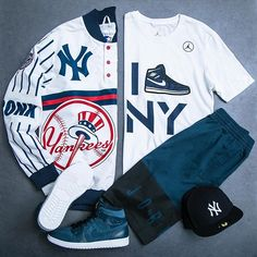 sale retailer 6cb4a c783e Cop a New York Yankees Fit at Jimmy Jazz! Jacket