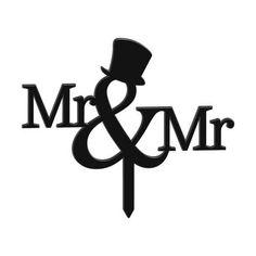 Mr & Mr Style 2