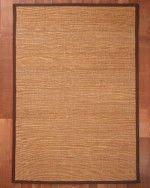 Serrano Bamboo Rug