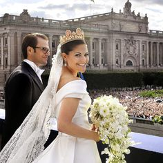 The Swedish monarchy