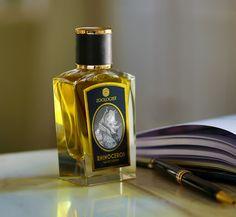 Zoologist Perfumes Rhinoceros EDP, 60ml