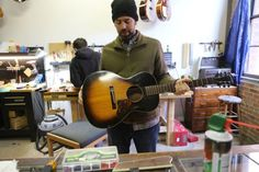 Kal-Tone Musical Instrument Company at 1501 Fulford Street in Kalamazoo