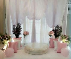 Simple And Beautiful Pelamin Wedding Decor Pinterest