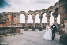 Emma and Zorab's Wedding