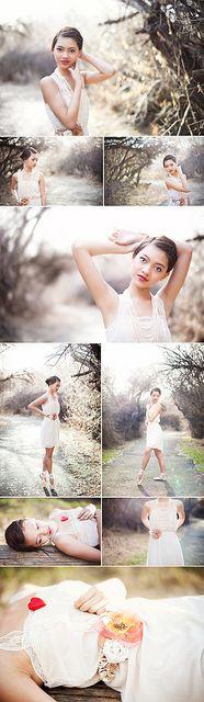 Ballerina by Skai Photography, via Flickr
