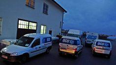 #transportwsuchymlodzie Do zespołu specjalistów należy ustalenie szczegółów realizacji zlecenia, sposobu i terminu odbioru oraz doręczenia przesyłki. Możemy zapewnić, że proces transportu jest ściśle monitorowany – od momentu otrzymania zlecenia, przez zastosowanie odpowiedniego opakowania, warunków transportu i doręczenia przesyłki do odbiorcy => http://www.ocs.pl/ Dział obsługi zleceń, telefon: +48 22 644 2070 OCS: 05-090 Raszyn ul. Mieczysława Słowikowskiego 41A