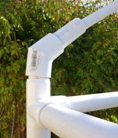 PVC Greenhouse                                                       …