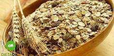 Błonnik-dieta odchudzająca musi być bogata w błonnik - Zdrowy tryb życia, jem zdrowo, ciekawostki dietetyczne
