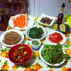 Cea buffet #vegan #veganfood #veganfoodshare #whatveganseat #plantbased #plantstrong #Padgram