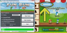 Fun Run 2 Online Hack - Get Unlimited Coins Fun Run 3, Run 2, Speed Fun, Play Hacks, World Of Tomorrow, Game Resources, Game Update, Test Card, Hack Tool
