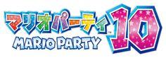 マリオパーティ ロゴ - Google 検索