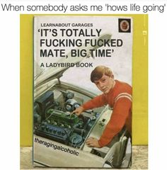 Vintage Books with Hilarious Re-Imagined Titles - why do I find these so funny? Probably because my sense of humor is similar to a 12 year old boy Vintage Book Covers, Vintage Books, Vintage Humor, Vintage Ads, Retro Humour, Antique Books, Vintage Travel, Funny Images, Funny Pictures
