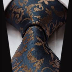 Luxusná pánska sada - kravata a vreckovka - vzor18