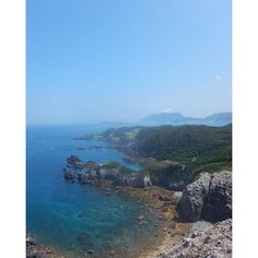 【shikinejima.ninz】さんのInstagramをピンしています。 《#ninz#神引展望台#展望台#式根島#新島#伊豆七島#東京#日本#島#夏#海#夏休み#絶景#空#太陽#shikinejima#niijima#tokyo#japan#island#summer#sea#ocean#summer_vacation#welcome#sun》