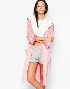 241e783a75 23 Insanely Cozy Robes To Spend Your Weekends In