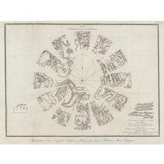 ARAB ASTRONOMY--ASSEMANI, SIMONE. GLOBUS CAELESTIS CUFICO-ARABICUS VELITERNI MUSEI BORGIANI. PADUA: SEMINARY PRESS, 1790
