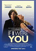 If I Were You Movie Poster Movies Masterprint - 28 x 43 cm Lol So True, Aidan Quinn, Mtv Roadies, Godfather Movie, Beauty And The Beast Movie, Movie Website, Academy Award Winners, Movies Playing, New Poster