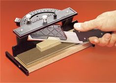 Tools for Miniature Makers: Miter Hand Saw